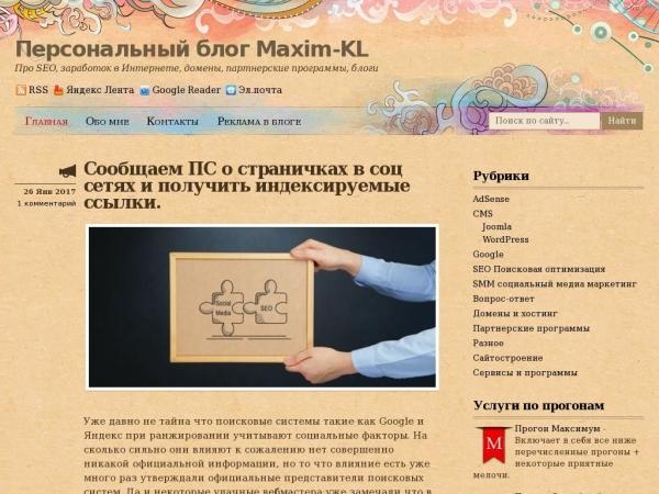 maximgroups.net