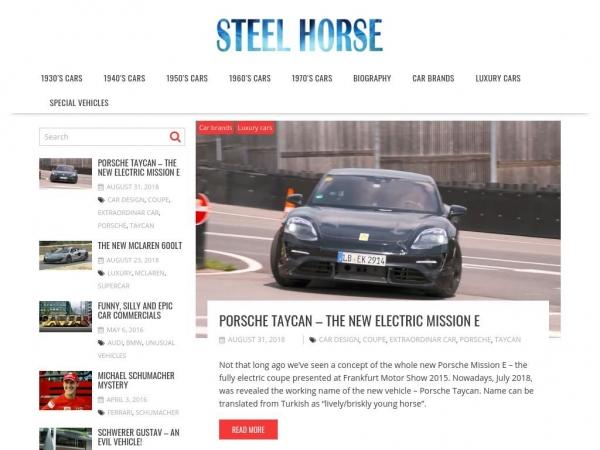 steelhorsemag.com